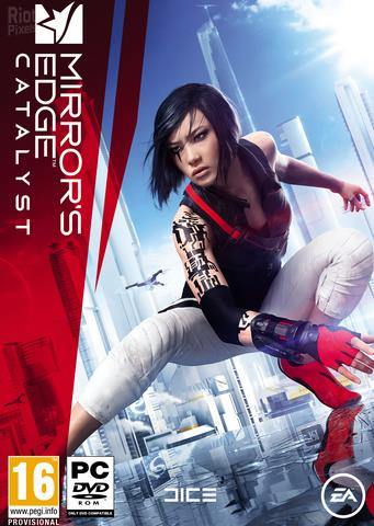 Mirror's Edge: Catalyst | 2016 | PC