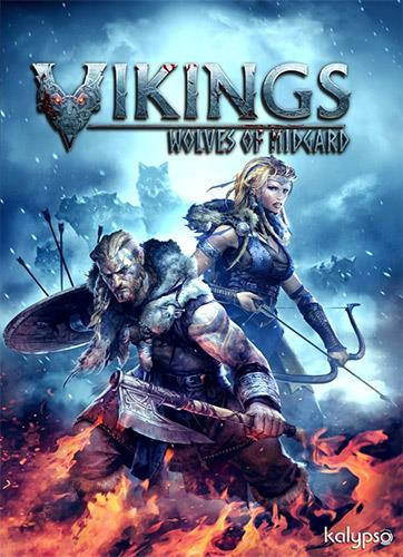 Vikings - Wolves of Midgard | 2017 | PC