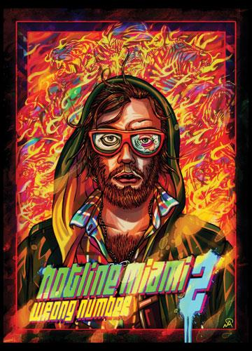 Скачать Hotline Miami 2 Wrong Number | 2015 | PC