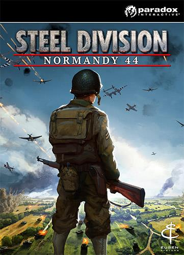 Скачать Steel Division: Normandy 44 | 2017 | РС