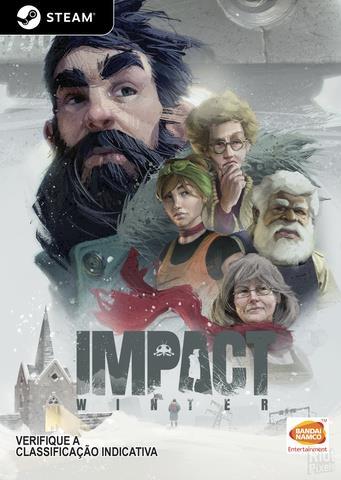 Impact Winter | 2017 | РС