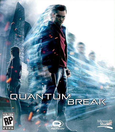 Quantum Break | 2016 | PC