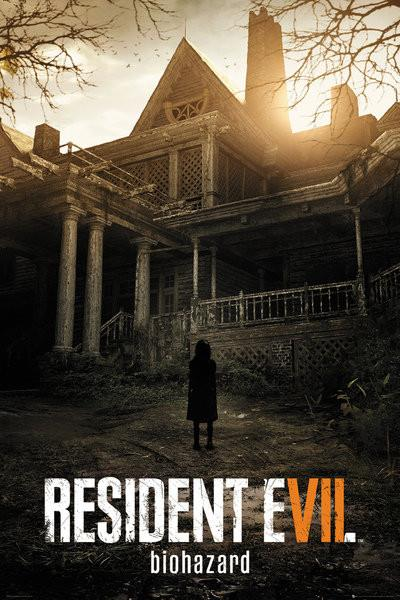 Resident Evil 7: Biohazard | 2017 | PC