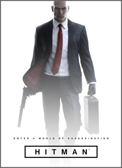 Hitman: The Complete First Season | 2016 | PC