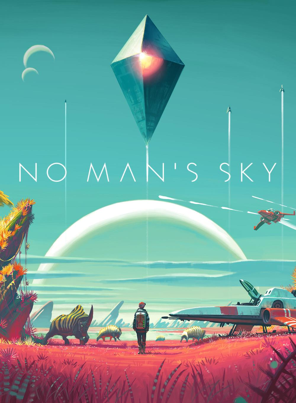 No Man's Sky | 2016 | PC