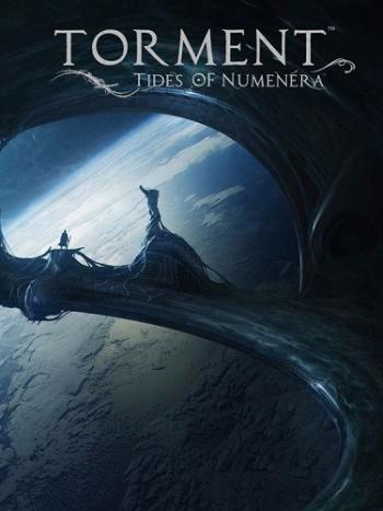 Torment: Tides of Numenera | 2017 | PC