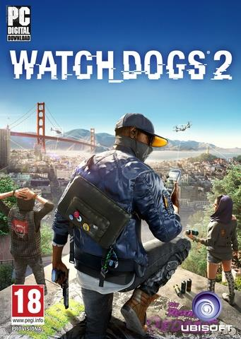 Watch Dogs 2 | 2016 | PC