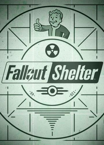 Скачать Fallout Shelter | 2015 | PC