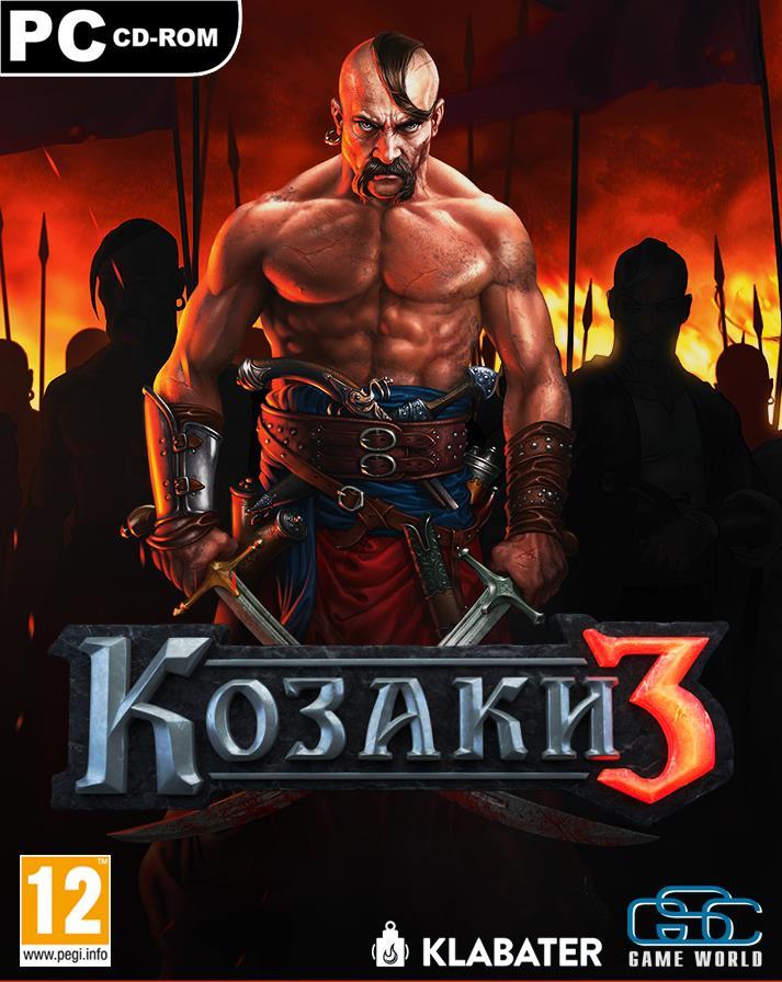 Казаки 3 / Cossacks 3 | 2016 | PC