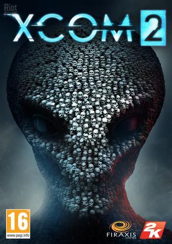 XCOM 2: Digital Deluxe Edition | 2016 | PC
