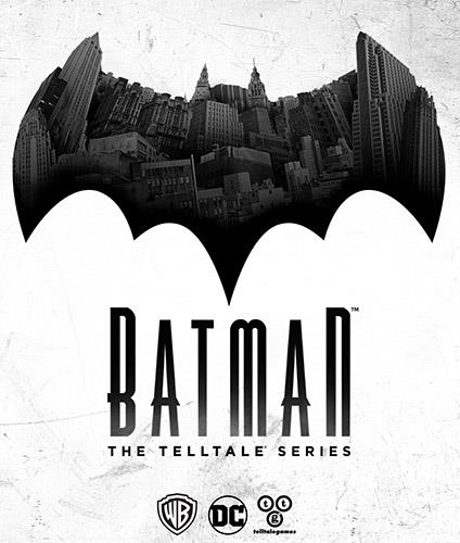 Batman: The Telltale Series | 2016 | PC