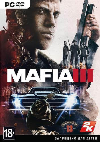 Мафия 3 / Mafia III | 2016 | PC
