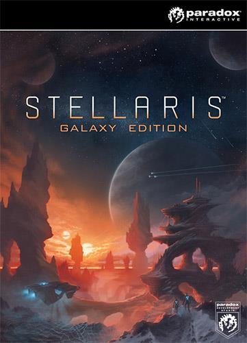 Stellaris | 2016 | PC