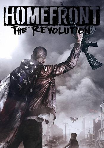 Homefront: The Revolution | 2016 | PC