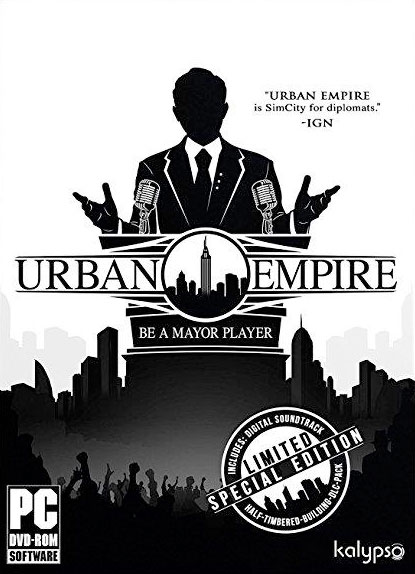 Urban Empire | 2017 | РС