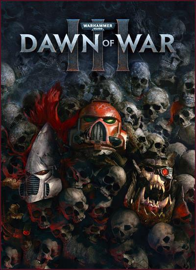 Warhammer 40,000: Dawn of War III | 2017 | РС