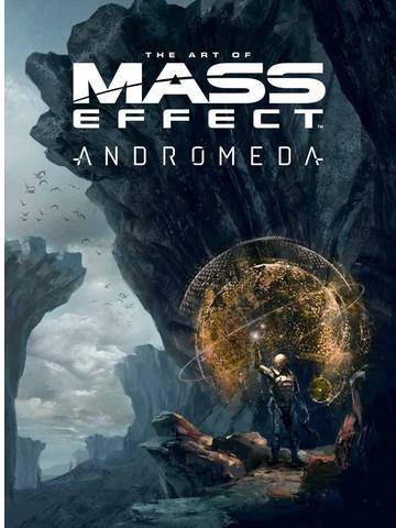 Mass Effect: Andromeda - Super Deluxe Edition | 2017 | PC