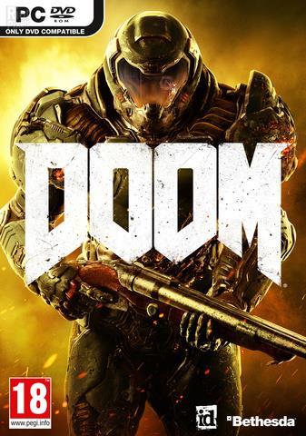 Doom | 2016 | PC