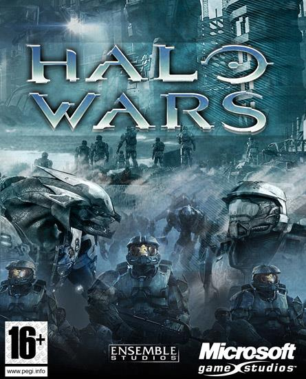 Скачать Halo Wars: Definitive Edition | 2017 | РС