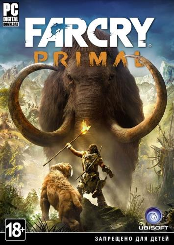 Far Cry Primal | 2016 | PC