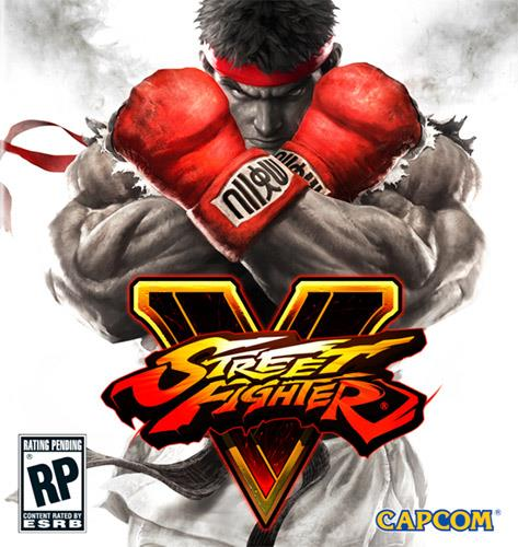 Street Fighter V | 2016 | PC