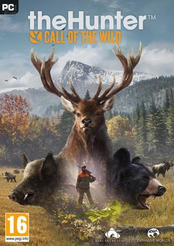 TheHunter: Call of the Wild | 2017 | PC