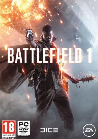Battlefield 1: Digital Deluxe Edition | 2016 | PC