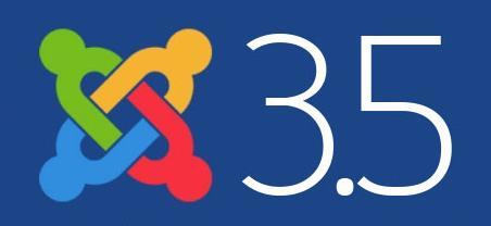 Joomla 3.5.0 RUS