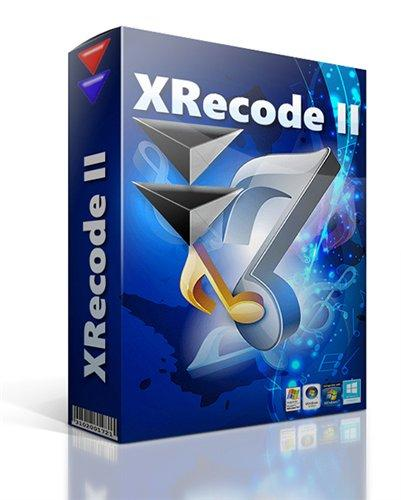 xrecode II Build 1.0.0.230 (2016) PC | Portable by Spirit Summer