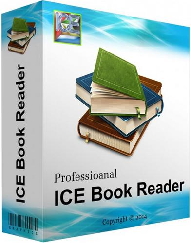 ICE Book Reader Professional 9.4.6 (2016) PC | Portable by Spirit Summer