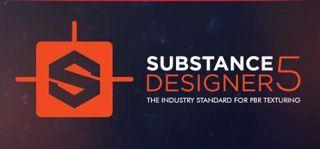 Substance Designer 5.4.0 build 17854 WIN