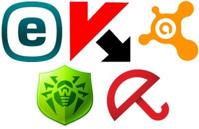 Ключи для ESET NOD32, Kaspersky, Avast, Dr.Web, Avira (от 16 января 2014)