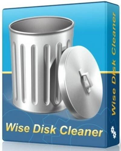 Wise Disk Cleaner 9.43.659 | 2017 | PC + Portable