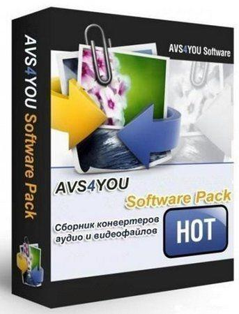 AVS All-In-One Install Package 3.1.1.131
