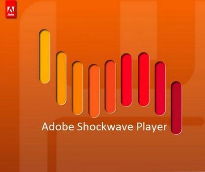 Adobe Shockwave Player 12.1.6.156 [Full/Slim] (2015) PC