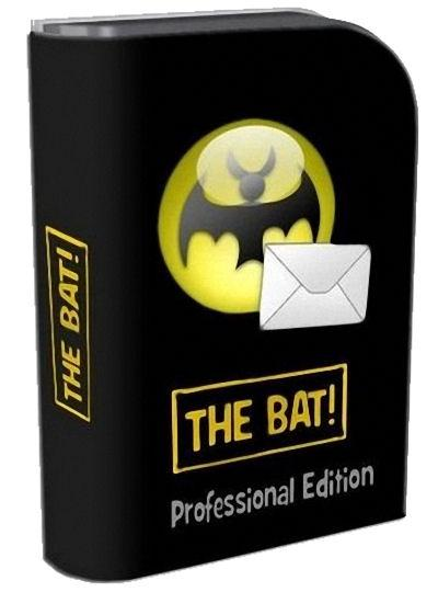 The Bat! Professional 7.4.16 | 2017 | PC