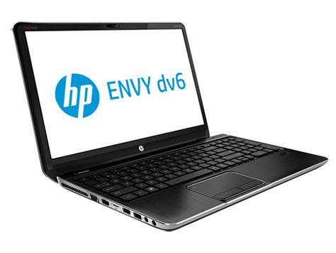пак драйверов для Ноутбук dv6-7251er HP ENVY