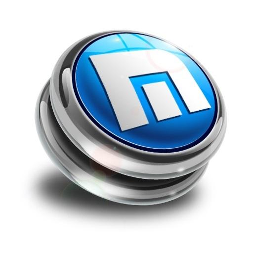Maxthon Cloud Browser 4.4.4.3000 Final + Portable