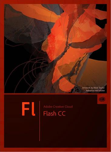 Adobe Flash Professional CC 2014 14.2.0 Update 3 [x64] (2014) РС