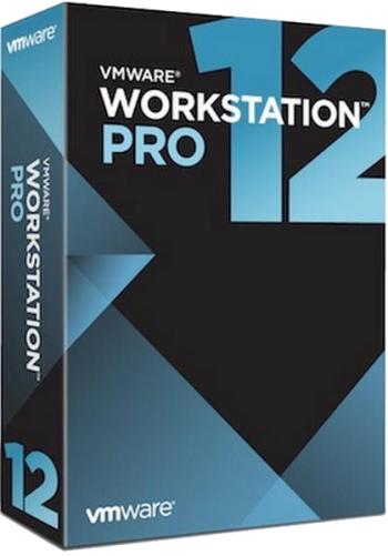 VMware Workstation Pro 12.0.0 build 2985596 Lite repack by qazw