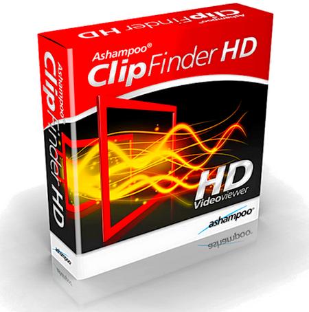 Ashampoo® ClipFinder HD 2.28 [MULTi / Русский]
