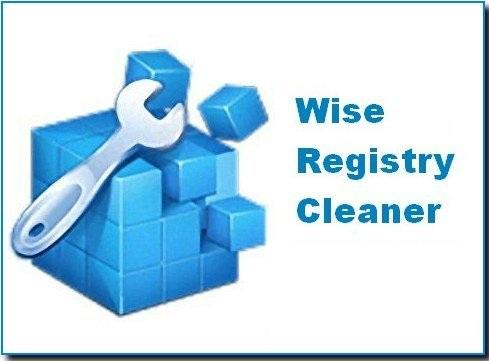Wise Registry Cleaner 9.41 | 2017 | PC + Portable