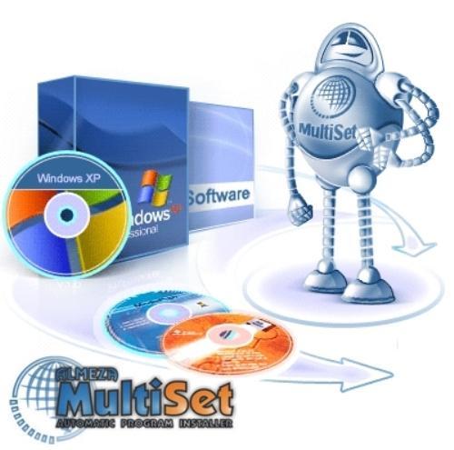 Almeza MultiSet Professional 8.7.6