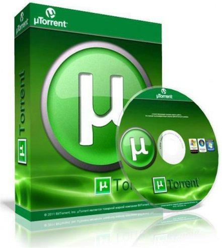 uTorrent 2.2.1 Build 25302 Stable (2011) PC | Portable by Spirit Summer