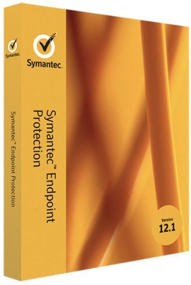 Symantec Endpoint Protection 12.1.6608.6300 + 12.1 RU6 MP3 (12.1.6608.6300) (2015) РС