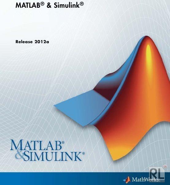 Matlab R2012a