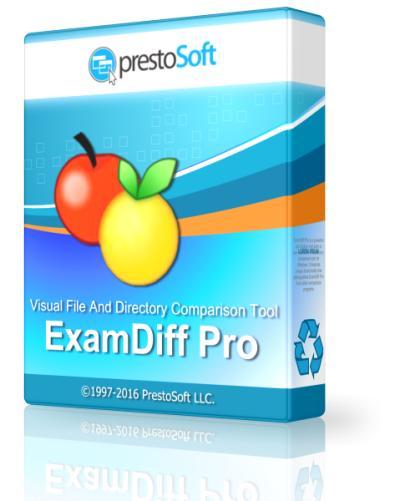 ExamDiff Pro Build: 8.0.1.5 Рус