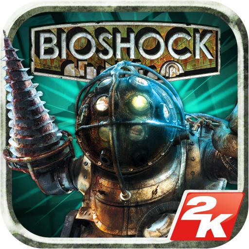 Bioshock [v1.0.5(Repack), Шутер от первого лица, iOS 7.1, RUS]