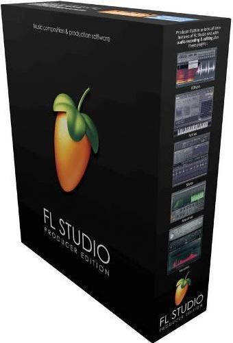 FL STUDIO PRODUCER EDITION v12.2 build 3 (x32/x64) + All Plugins Bundle + Samples