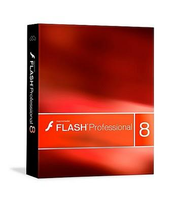 Macromedia Flash 8 Professional 8.0